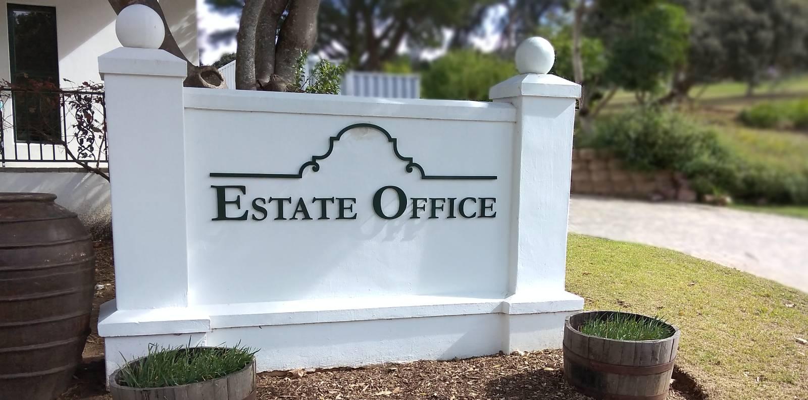 Estate Office